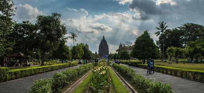 Yogyakarta - Bromo