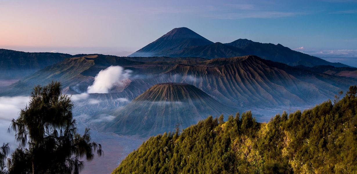 Bromo - Bali - Candidasa