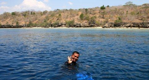 Snorkeltour Menjangan