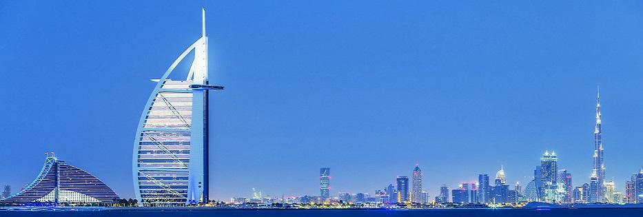 Citytrip Dubai & Abu Dhabi