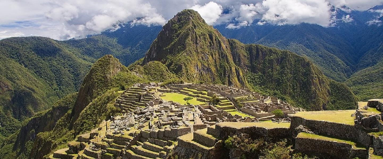 Begeleide reis Peru