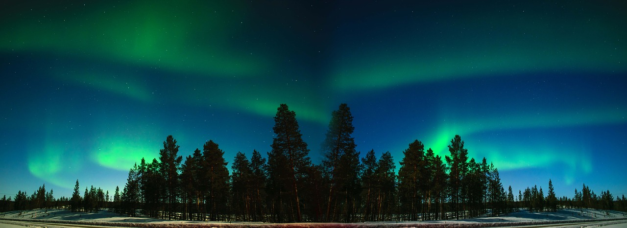 Winter Adventure Finland