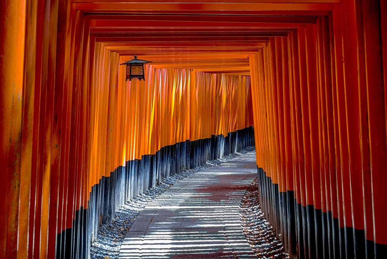 Begeleide reis Japan