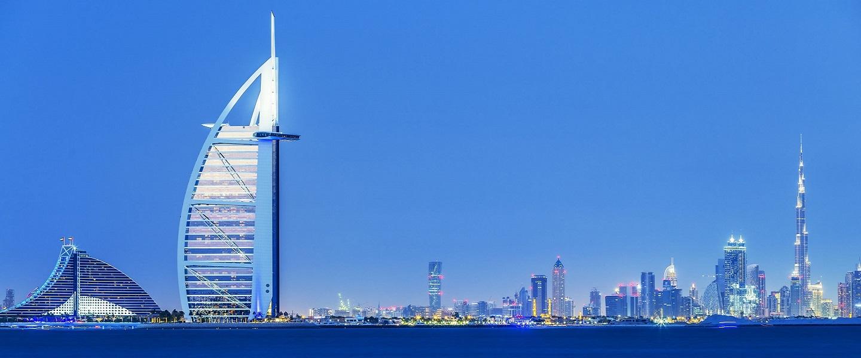 Begeleide reis Dubai